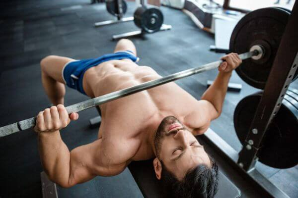 The Simple Science Of Effective Chest Workouts