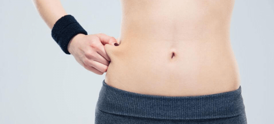 how to find your body fat percentage