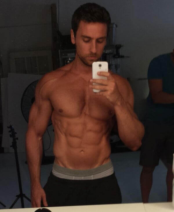 how to calculate body fat percentage for men
