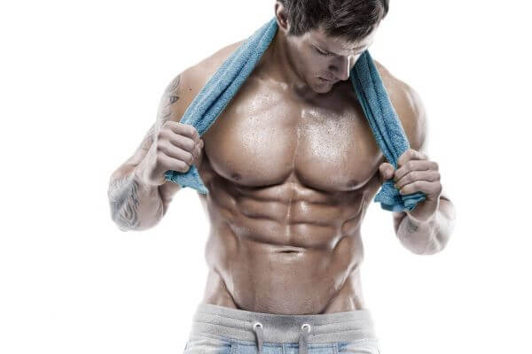 upper chest exercises for men