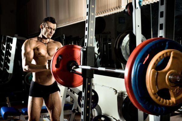 upper chest exercises