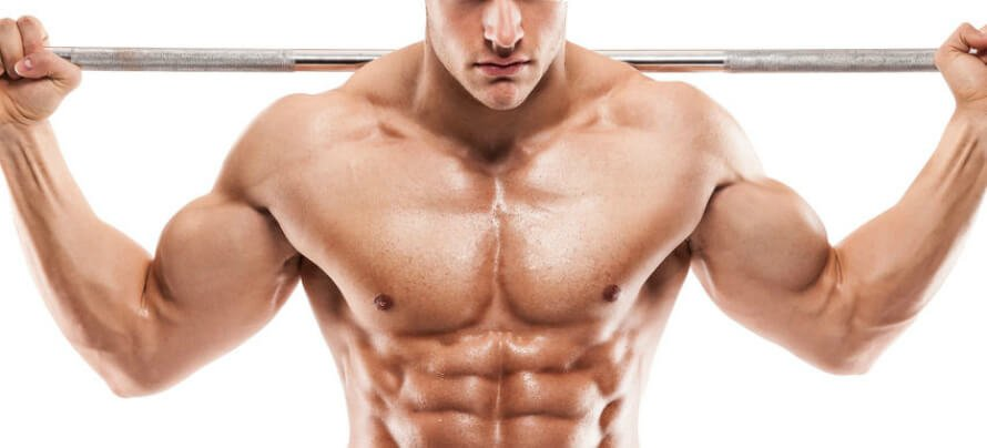 what is upper chest