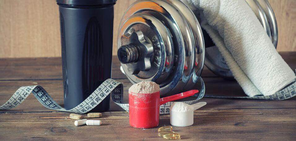 best Muscle Building Supplements