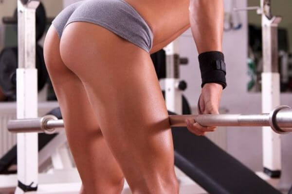 best hamstring exercises