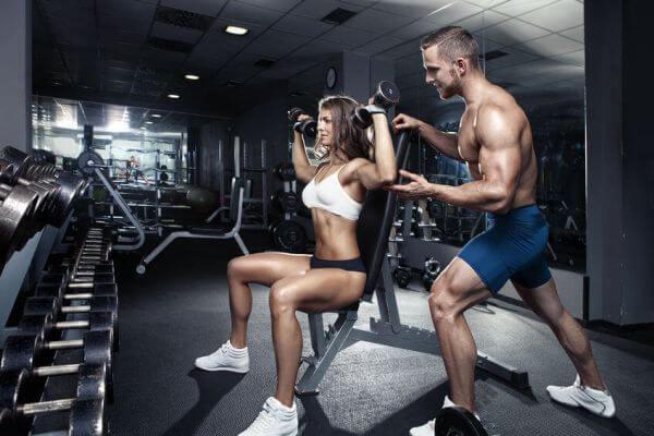 best shoulder workouts bodybuilding