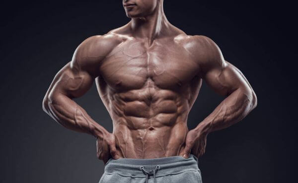 shoulder workouts to build mass