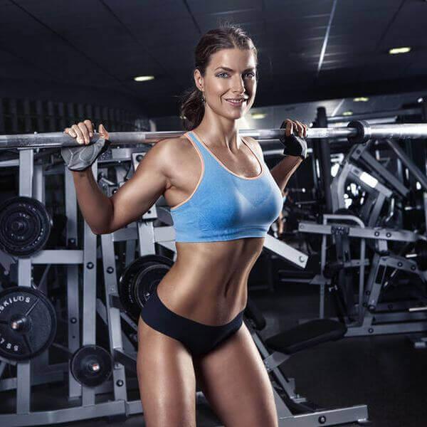 Effective Quadriceps Training