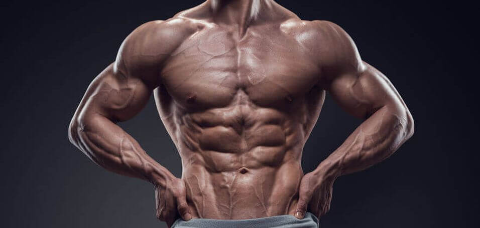 best weighted ab exercises