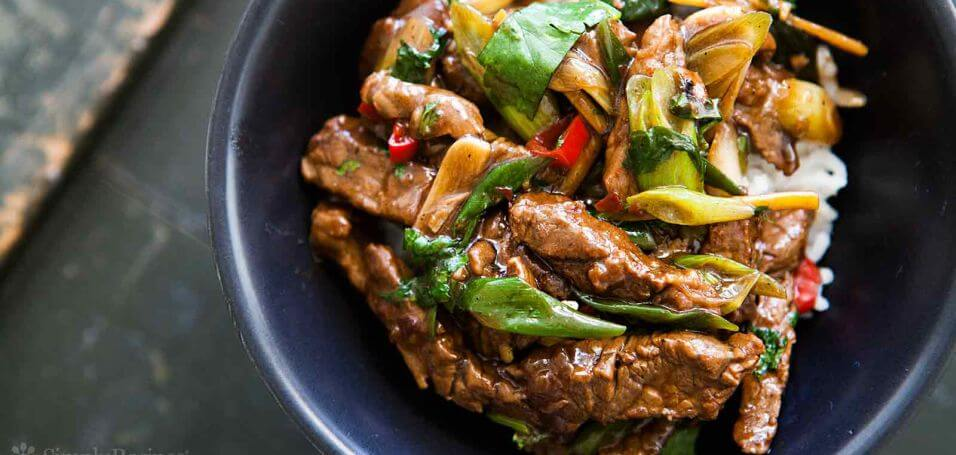 20 Easy Stir Fry Recipes You Will Want To Eat Right Now