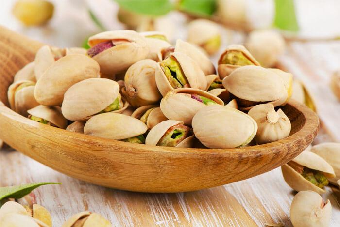 pisachios shells
