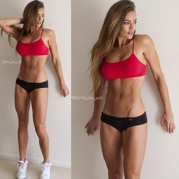 sexy female quads