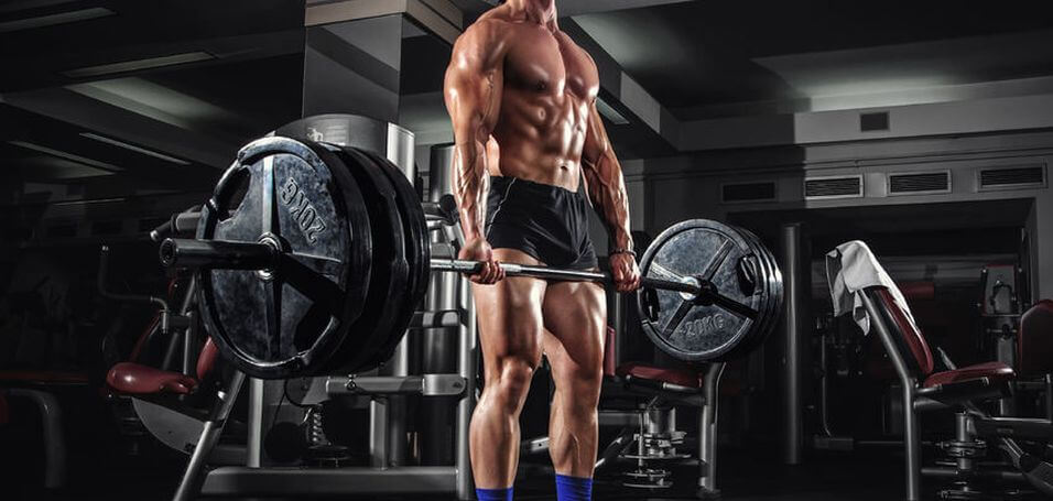 is getting stronger really the best way to gain muscle legion