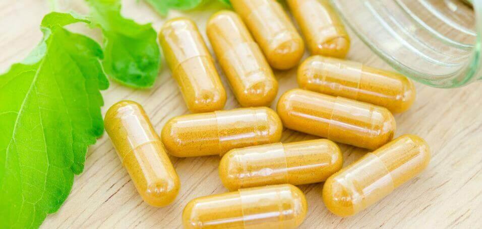 yohimbine dosage