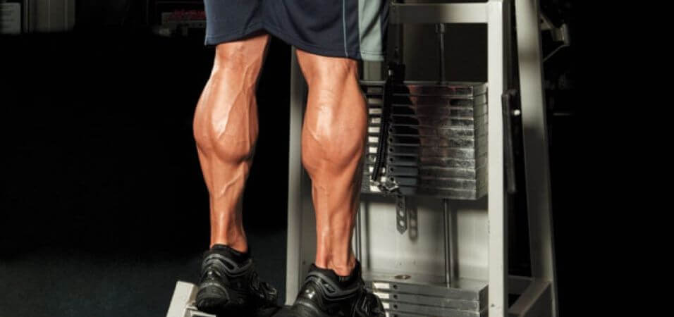calf exercises for men