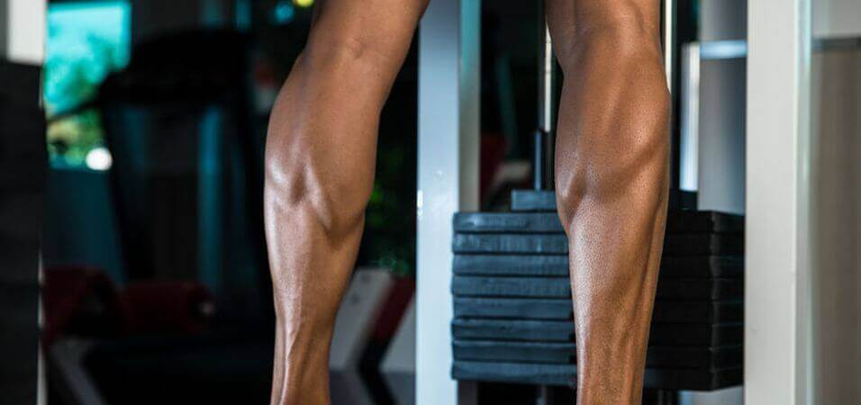 best calf routine