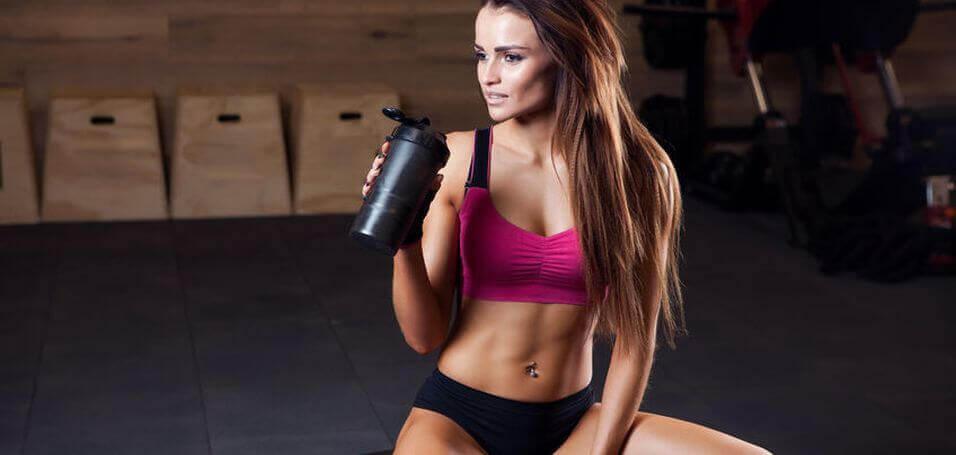 bodyweight exercise routine