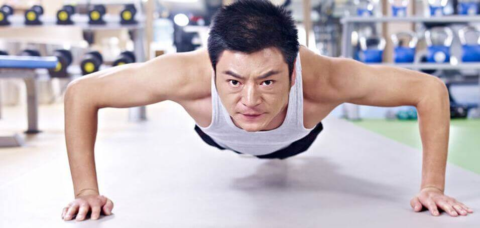17 Bodyweight Exercises That Will Skyrocket Your Gains