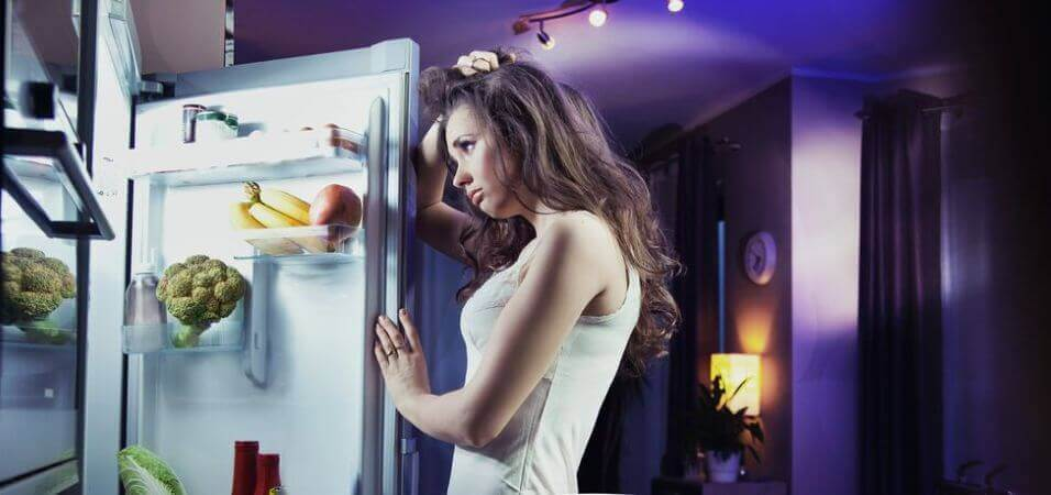 how to resist food cravings