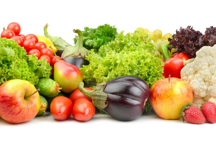 why kids need fruit vegetables