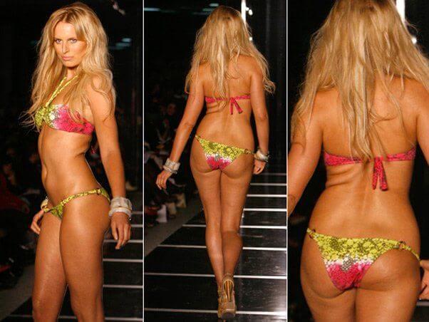 skinny fat body type