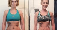 How Sarah Used Thinner Leaner Stronger to Lose 28 Pounds in Just 5 Months