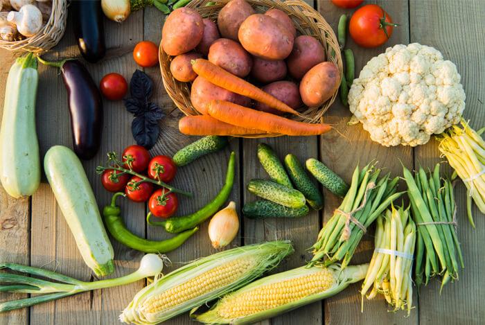 love veggies