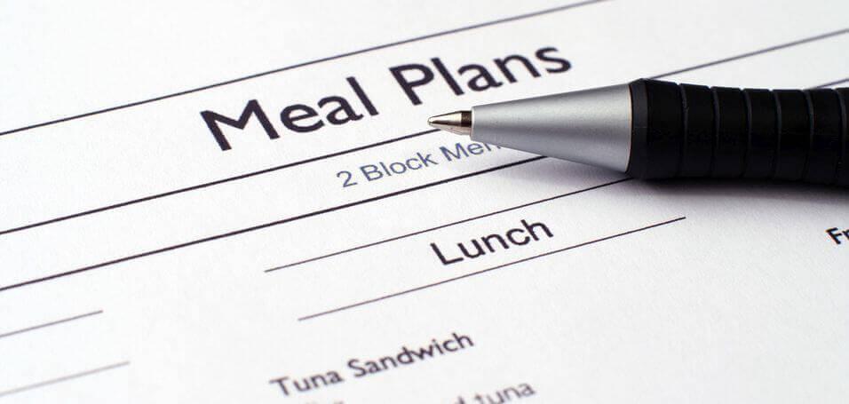 iifym meal ideas