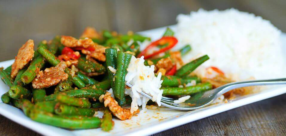 10 surprisingly easy and healthy thai food recipes forumfinder Gallery
