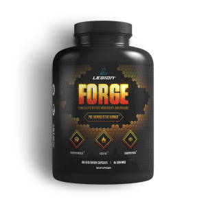 legion forge pre workout fat burner
