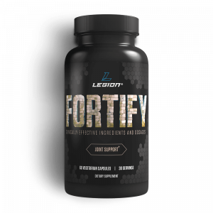 fortify supplement