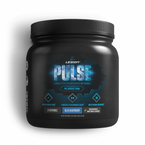 pulse pre workout