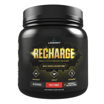 creatine legion recharge