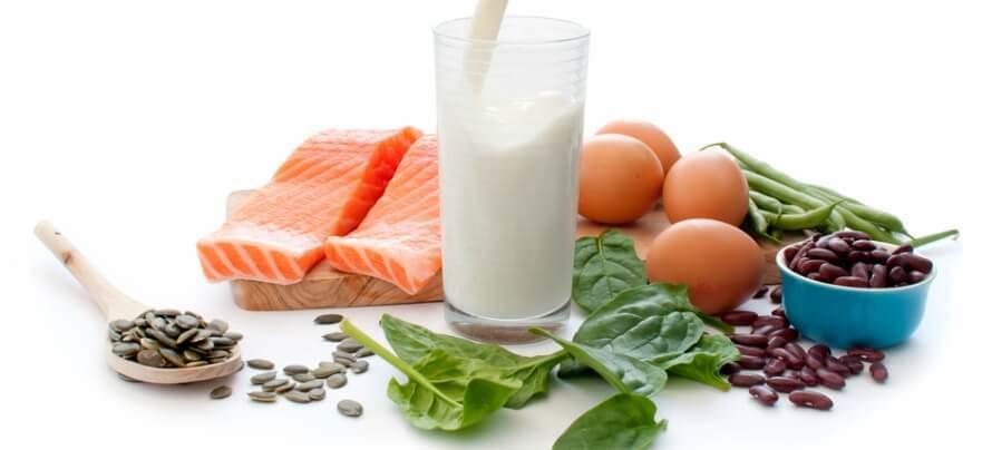 Белковая диета для похудения: меню на 7 дней, отзывы и