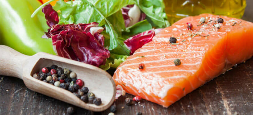 pescatarian diet benefits