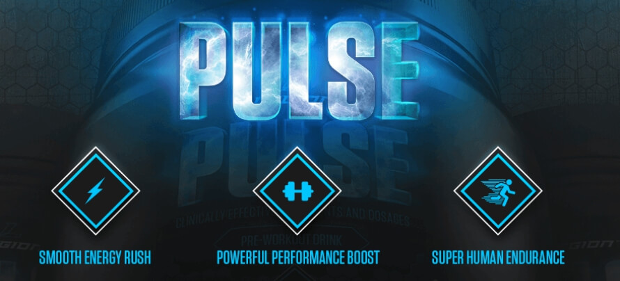 legion pulse bodybuilding