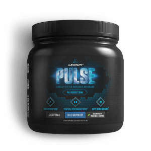 legion pulse ingredients