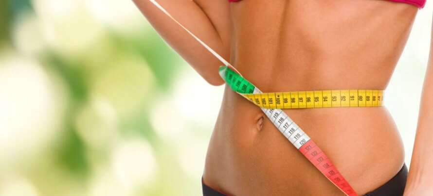 supplements to get rid of belly fat