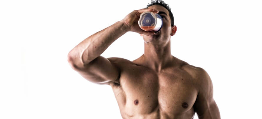 l glutamine benefits