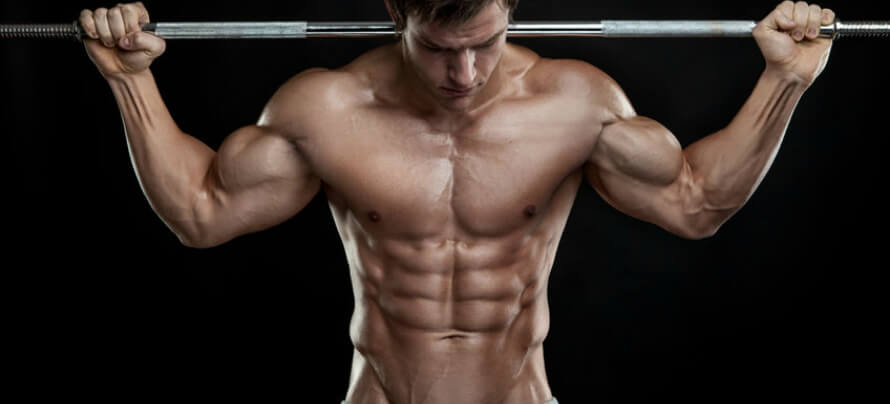 supersets build muscle fast