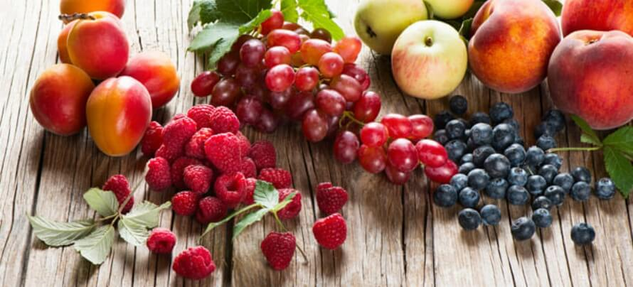 immune boosting supplement fruit