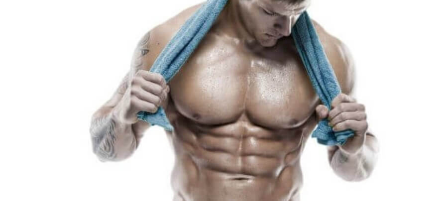 how many sets build muscle study