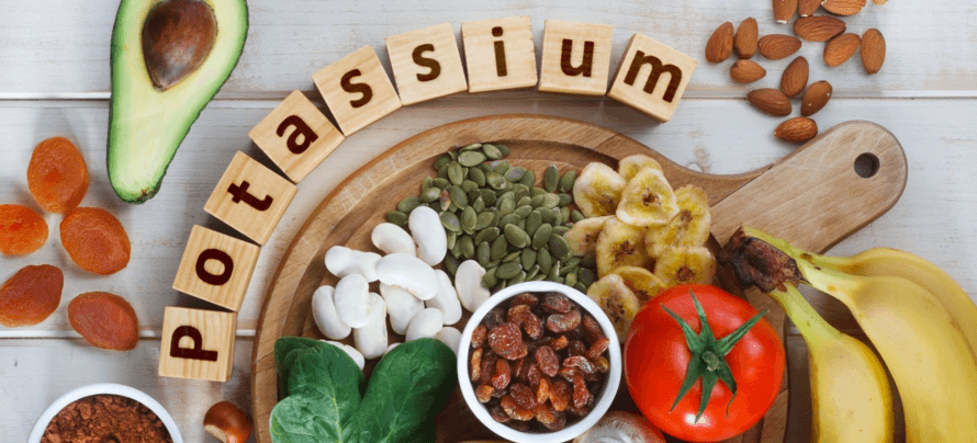 What 12 Studies Say About Potassium Deficiency And What To Do About It