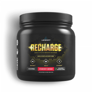 recharge muscle recovery supplement