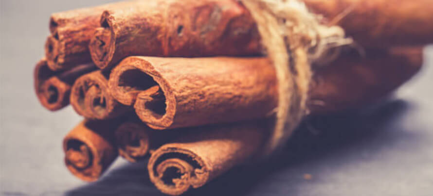 benefits of cinnamon