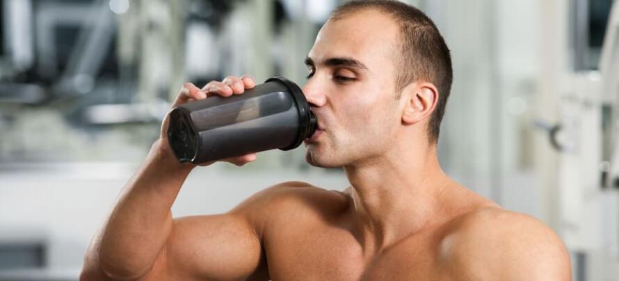 beta alanine supplements