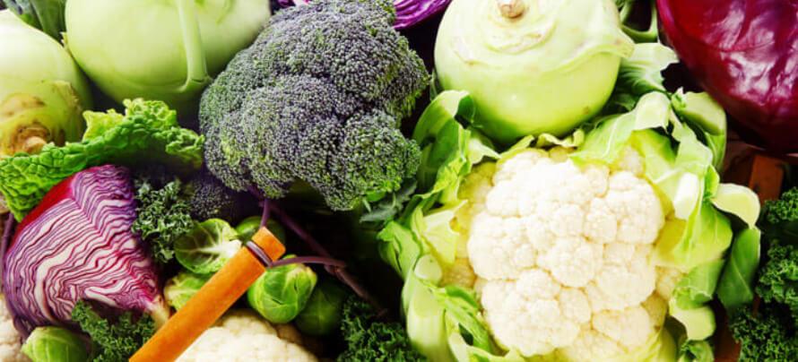 sulforaphane foods