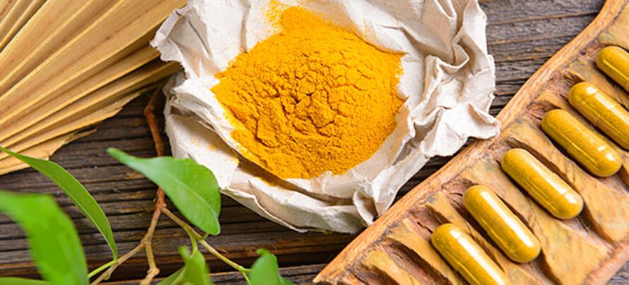 berberine supplements