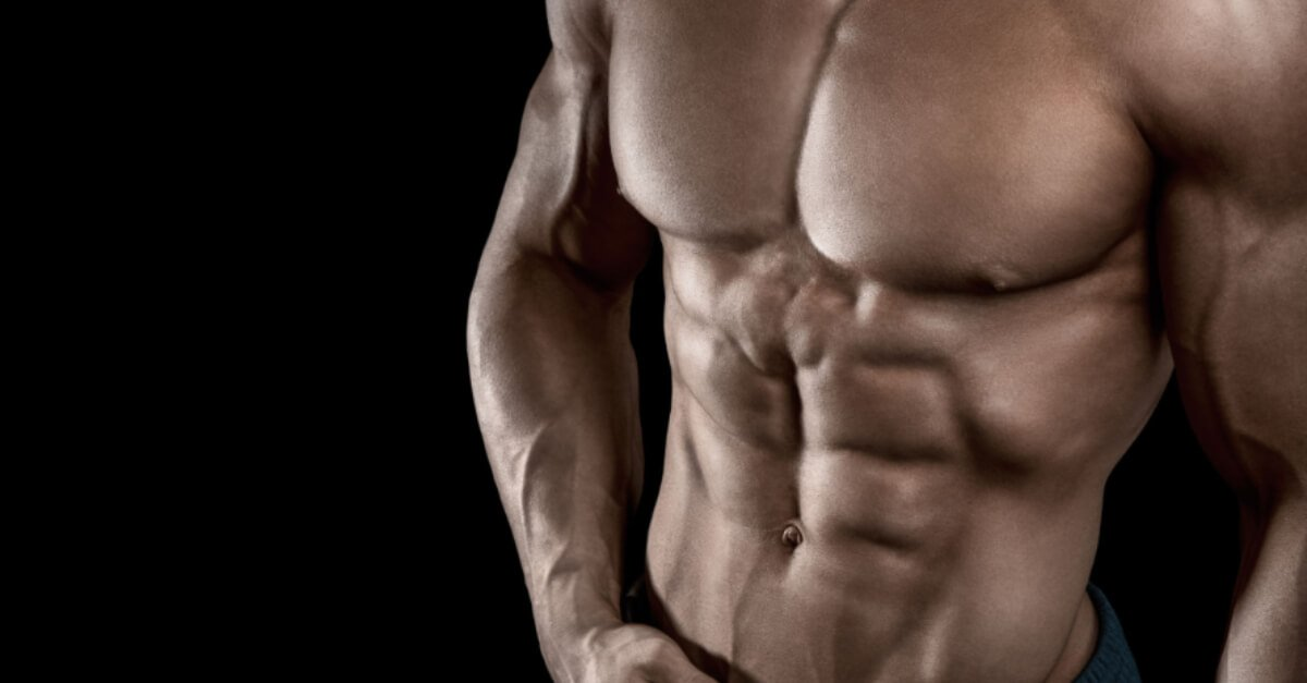 Here's How Much Muscle You Can Really Gain Naturally (with a