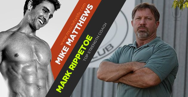 Mark Rippetoe on making gains in your 40s and beyond - Legion Athletics