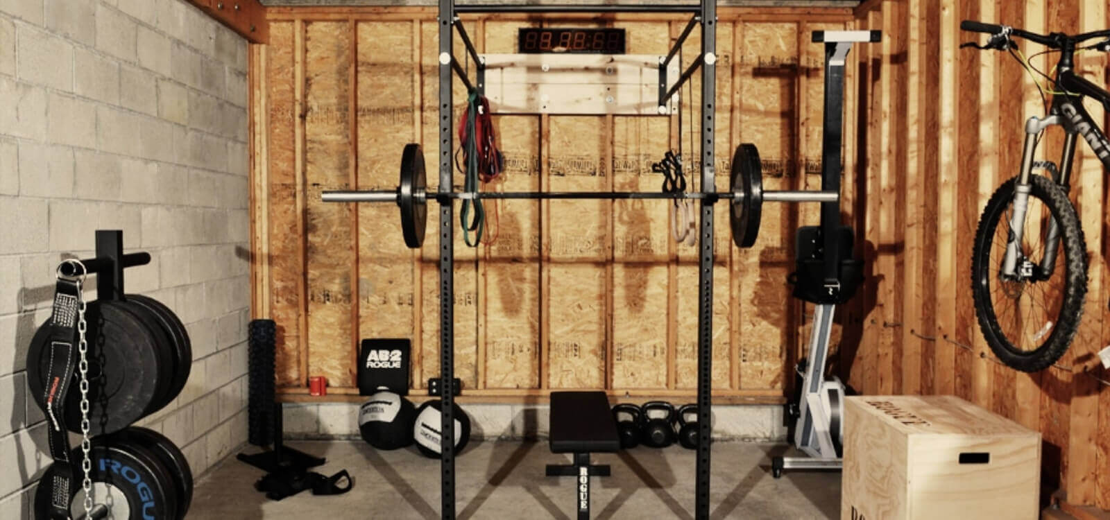 The complete guide to the best home gym equipment in 2019 legion